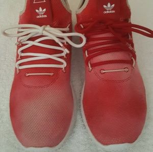 Adidas Pharrell Hu /Sz 8